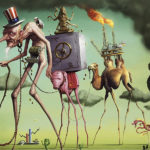 Gazdasági totalitarizmus, avagy a jólét langyos diktatúrája