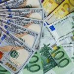 Dollár vs. euró: váltósúlyban?