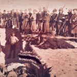 Jahve kontra Manitou. Az ősöket legyilkolták, az utódokat bekasztlizzák